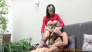Gaby Ink transsexual